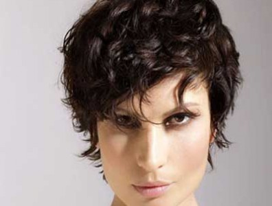 Short Curly Hairstyles for Girls 2014  2015  Fashion Fist (3)