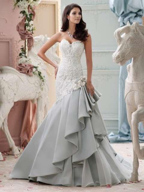 David Tutera Wedding Outfits For Ladies Fashion Fist 3