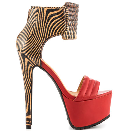 Uk High Heels Fancy Collection 2014