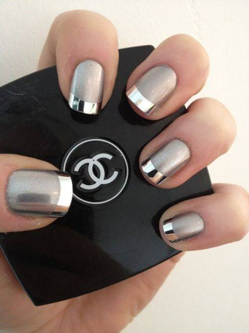newest nail designs 2015. mirrored-nails-art-beautiful-nails-polishing-tutorial-guide- newest nail designs 2015 r