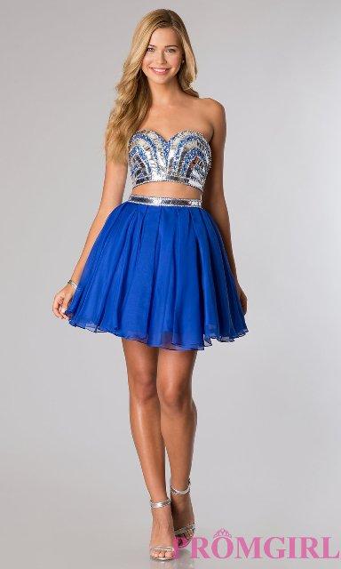 Prom Dresses : 3 Piece Prom Dresses Prom Dressess