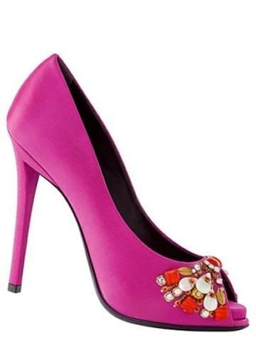 Roger-Vivier-Ladies-Fashion-Shoes-for-Spring-2014 - Fashion Fist (13)