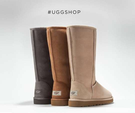 Where To Buy Ugg Boots In Australia