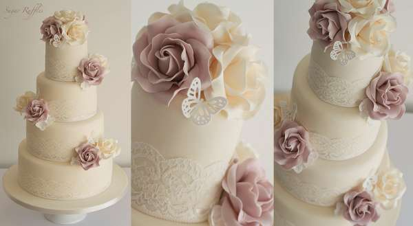 Wedding Cake   Ideas For Traditional