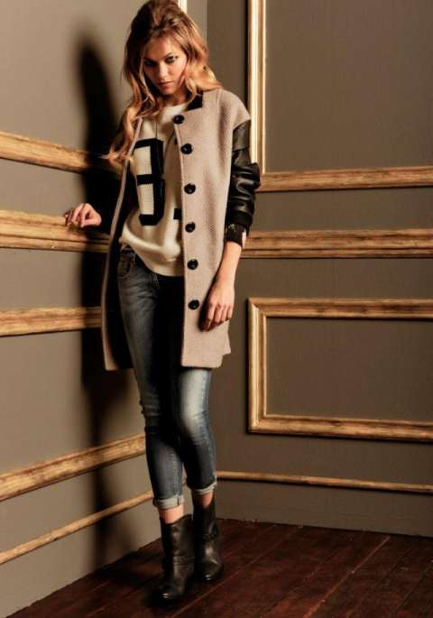 Cute Fashion Outfits For Girls 2015 By Born To Be Glam