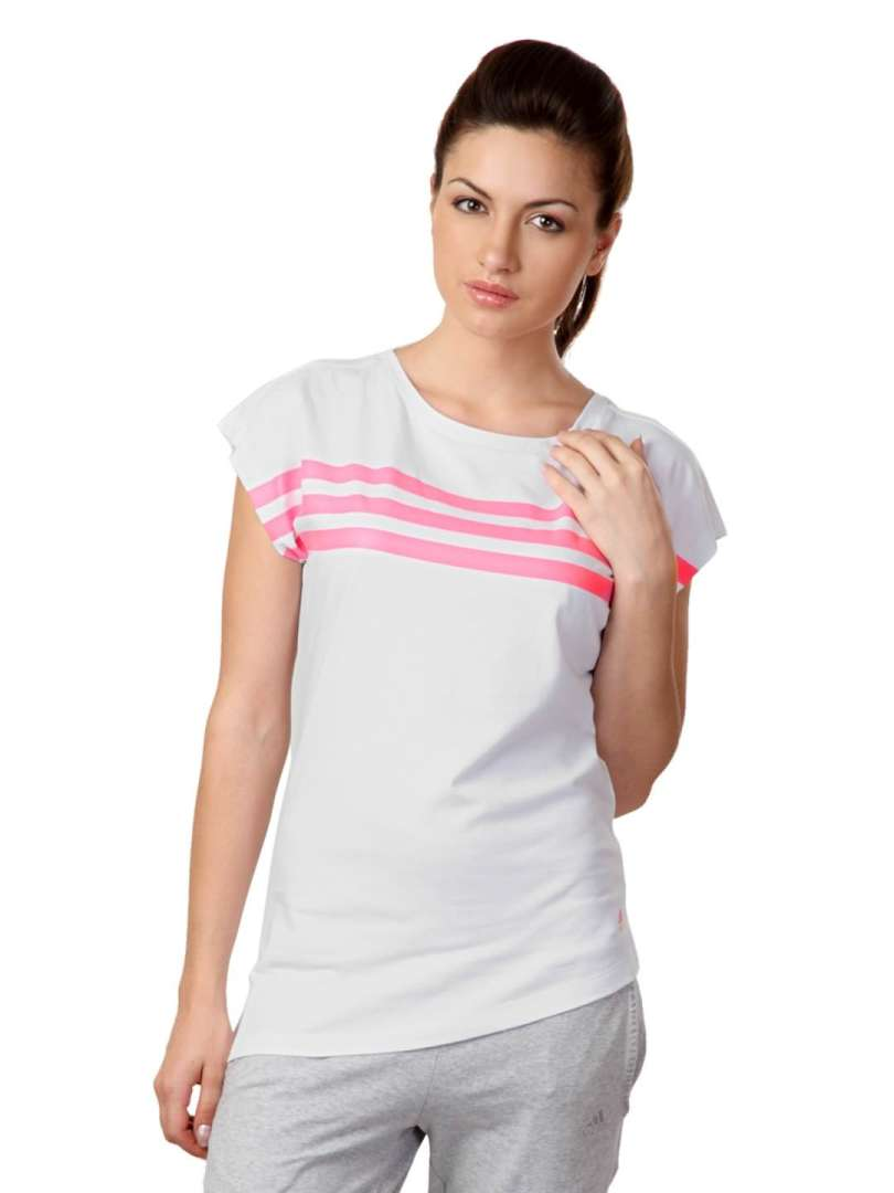 Shirt design ladies 2015 - Adidas