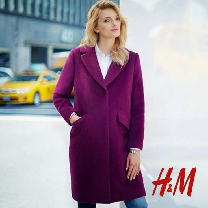H & M Women Clothing 2015 - Fashion Fist (1) - Fashion Fist