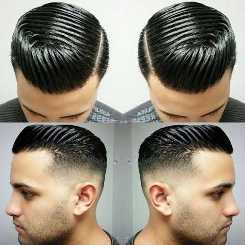 Haircuts for Men Most Attractive 2015 - Fashion Fist (2)