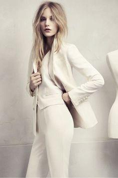 Unique-branded-H-M-career-women-suits-2015- Fashion Fist (7 ...