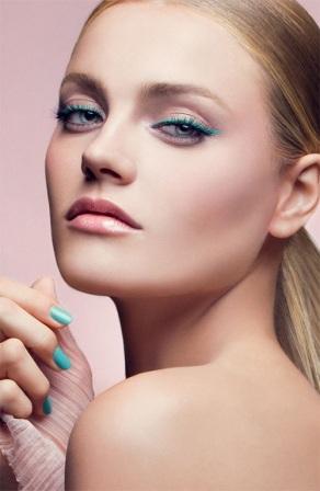 Inspirational-Makeup-Ideas-2015-For-Spring-Season- Fashion ...