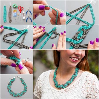 Diy Fashion Accessories Necklace Womens Must See Fashion DIY