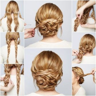 Diy Hairstyles 2015 for Women Fashion Fist 14