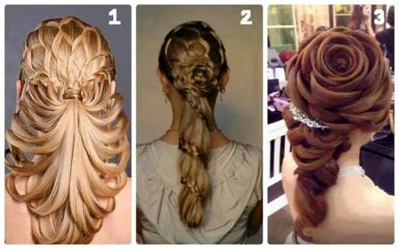 Tremendous Easy Hairstyles 2015 For Modern Girls Fashion Fist 1 Fashion Hairstyle Inspiration Daily Dogsangcom