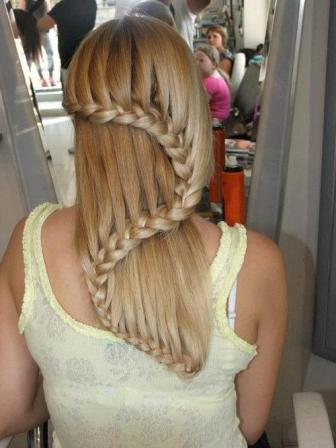 Awesome Easy Hairstyles 2015 For Modern Women Hairstyle Inspiration Daily Dogsangcom