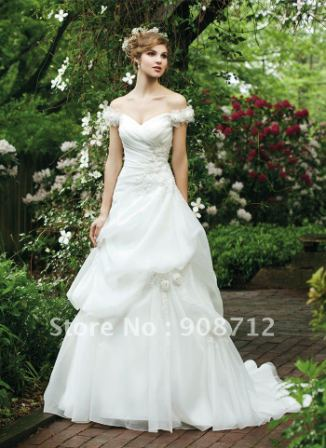 search label wedding dresses