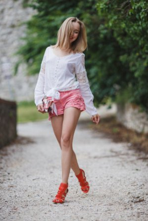 Summer Cute Outfits for Girls - Fashion Fist (12)