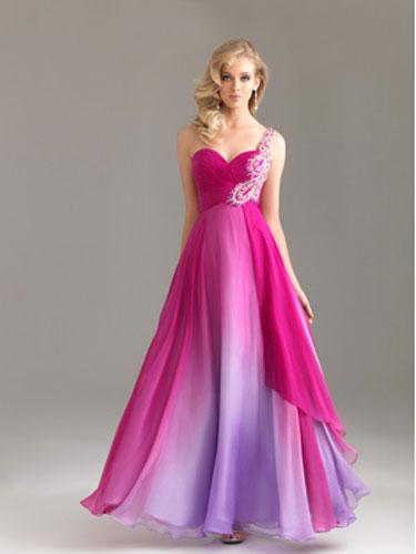Short Prom Dress 2013-2014 For Girls And Women