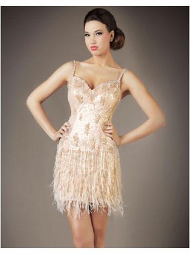 Long Flapper Prom Dresses – Fashion dresses