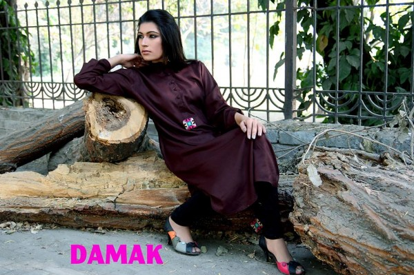 Damak-Mid-Winter-Women-Dresses-2014-Fashion Fist (8)