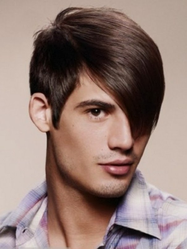Hairstyles Stylish Trends 201415 For Men Boys
