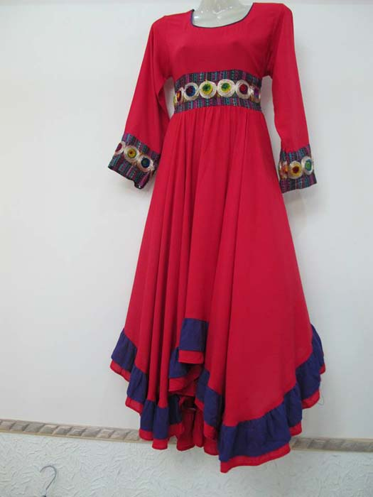 Also Folk Uses High Quality Fabrics In Dresses All Valentine To Give A Silky Touch Ethnicity Collection Of S Clothing Modern 2017 Is