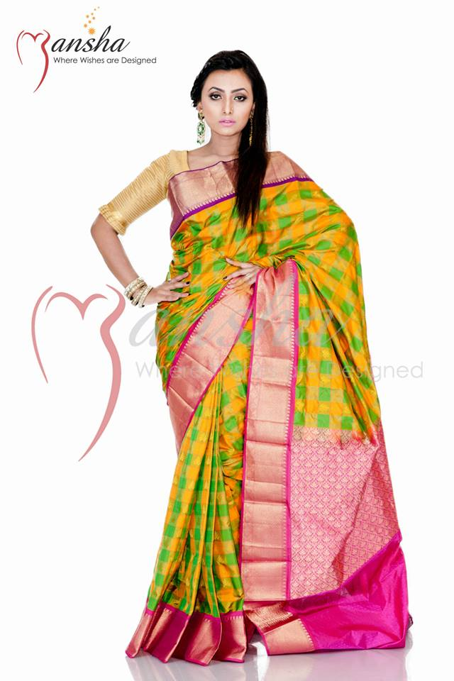 Designer Sarees Latest Fashion