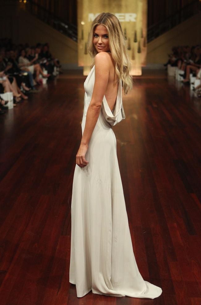 Myer-Designer-Collection-Spring-Summer-2014-Fashion-Show-Fashion Fist (8)