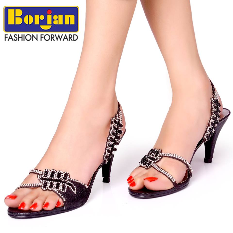 Borjan Shoes Spring Summer Collection 2014 For Women Fashion Fist 12 Fashion Fist