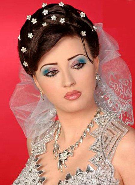 Bridal-Makeup-Beauty-Style-Tips-Fashion Fist