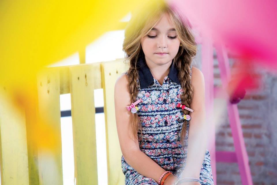 Outfitters Nice Spring Summer Dresses Collection Kids