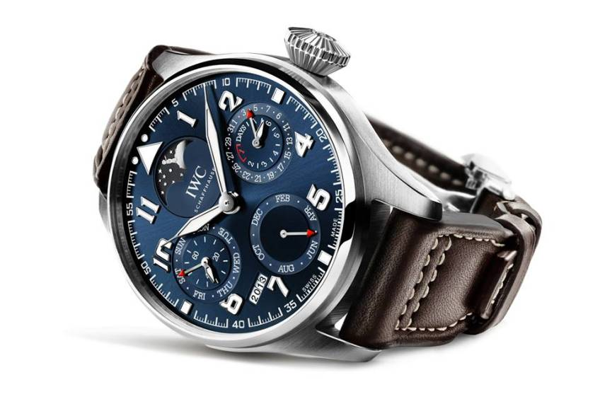 Iwc Schaffhausen Latest Watches For Mens Fashion Fist 6