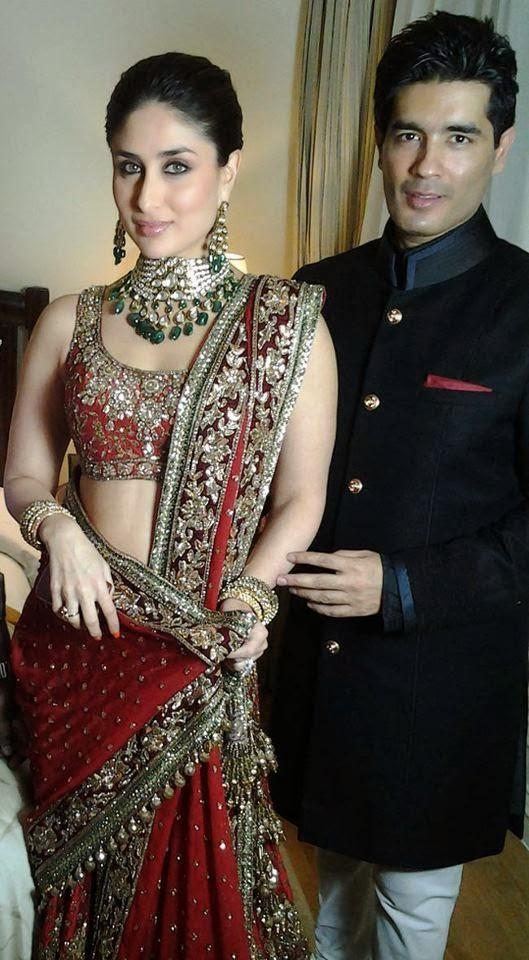 kareena manish lehenga anarkali kapoor malhotra suits dresses choli pink