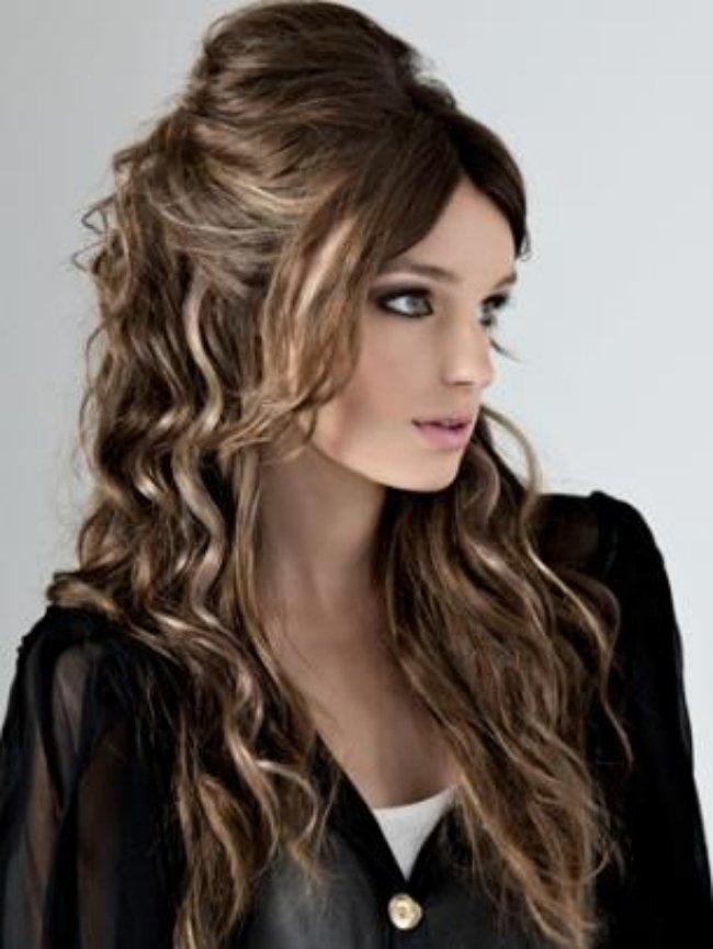 Beautiful Haircuts Trends Fashion 2014 for Women