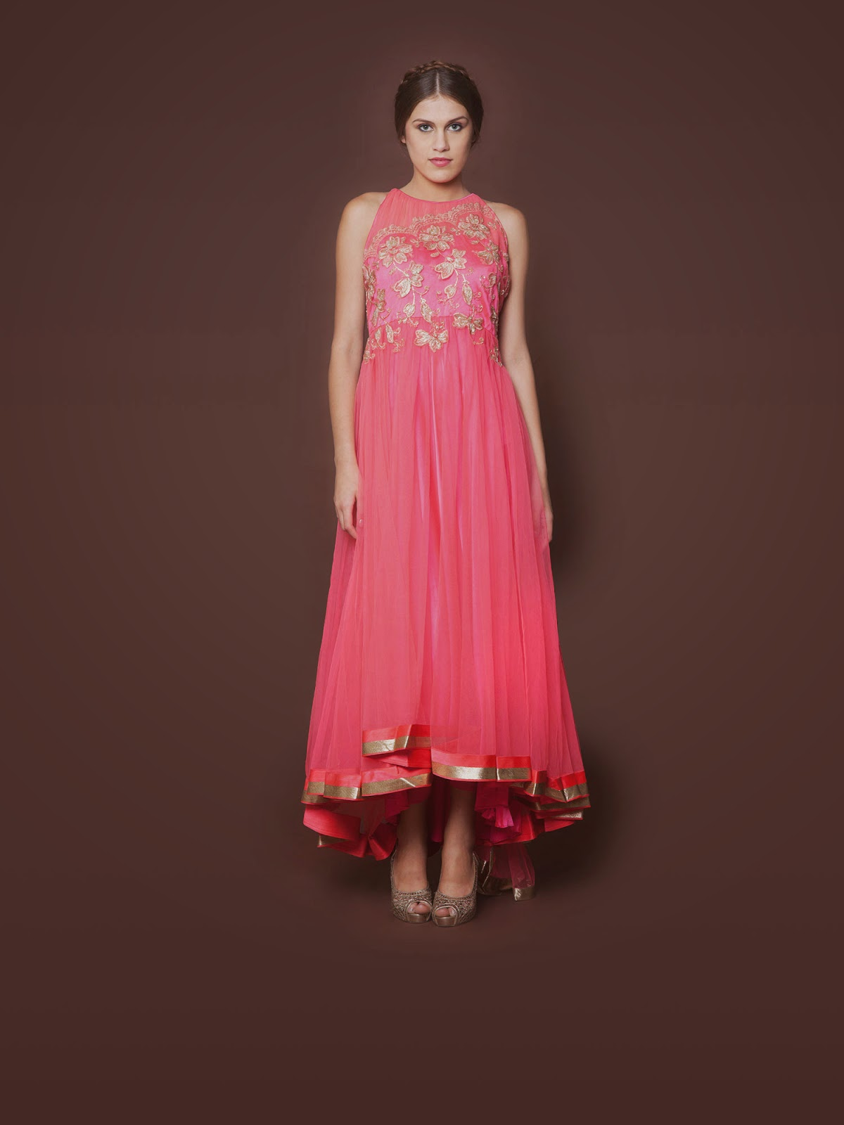 2014 bollywood designer wear online for women