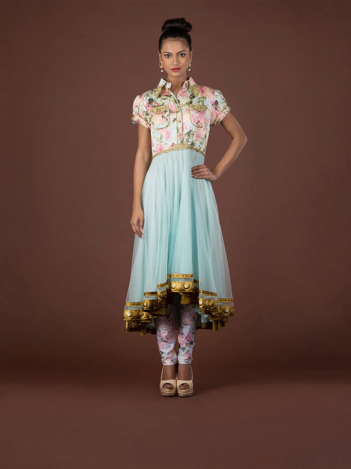 Latest Designer Suits For Women Fashion Fist 24