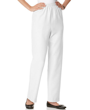Alfred dunner pants 2014 collection for women fashion for Alfred dunner wedding dresses