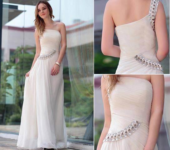 Hottest Dresses 2014