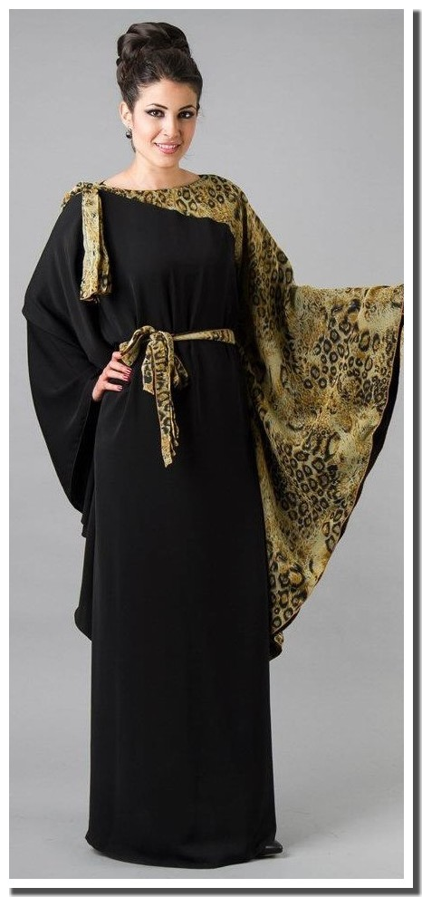 Buy Uae collection abayas for islamic women pictures trends