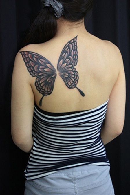 Latest And Unique Tattoo Designs For Women In 2014