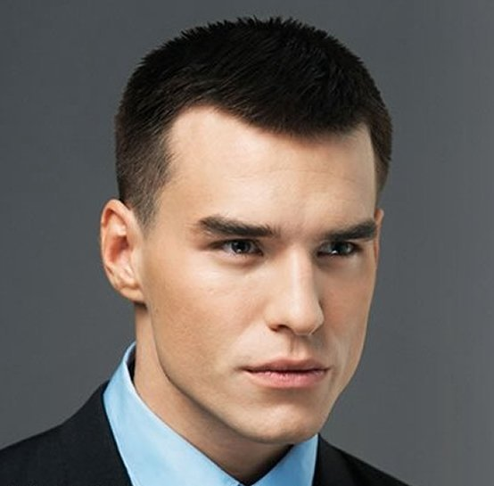 4 Perm Bridal Hairstyles That You Can Try Right Too: Summer Hair Styles 2014 For Boys In Formal Look