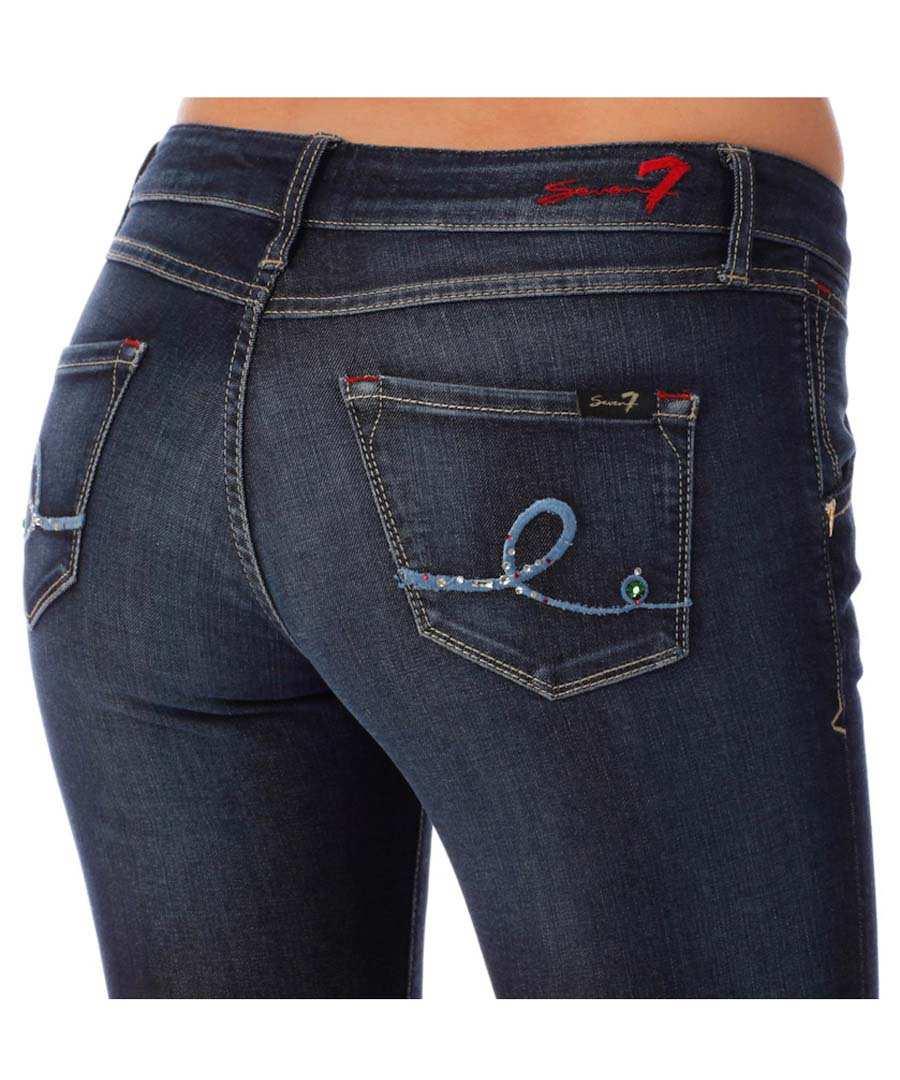 Boot Cut Jeans Men