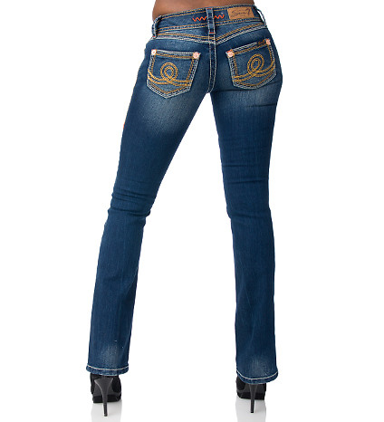 Seven 7 Jeans 2014 Collection for Women- Fashion Fist (31 ...