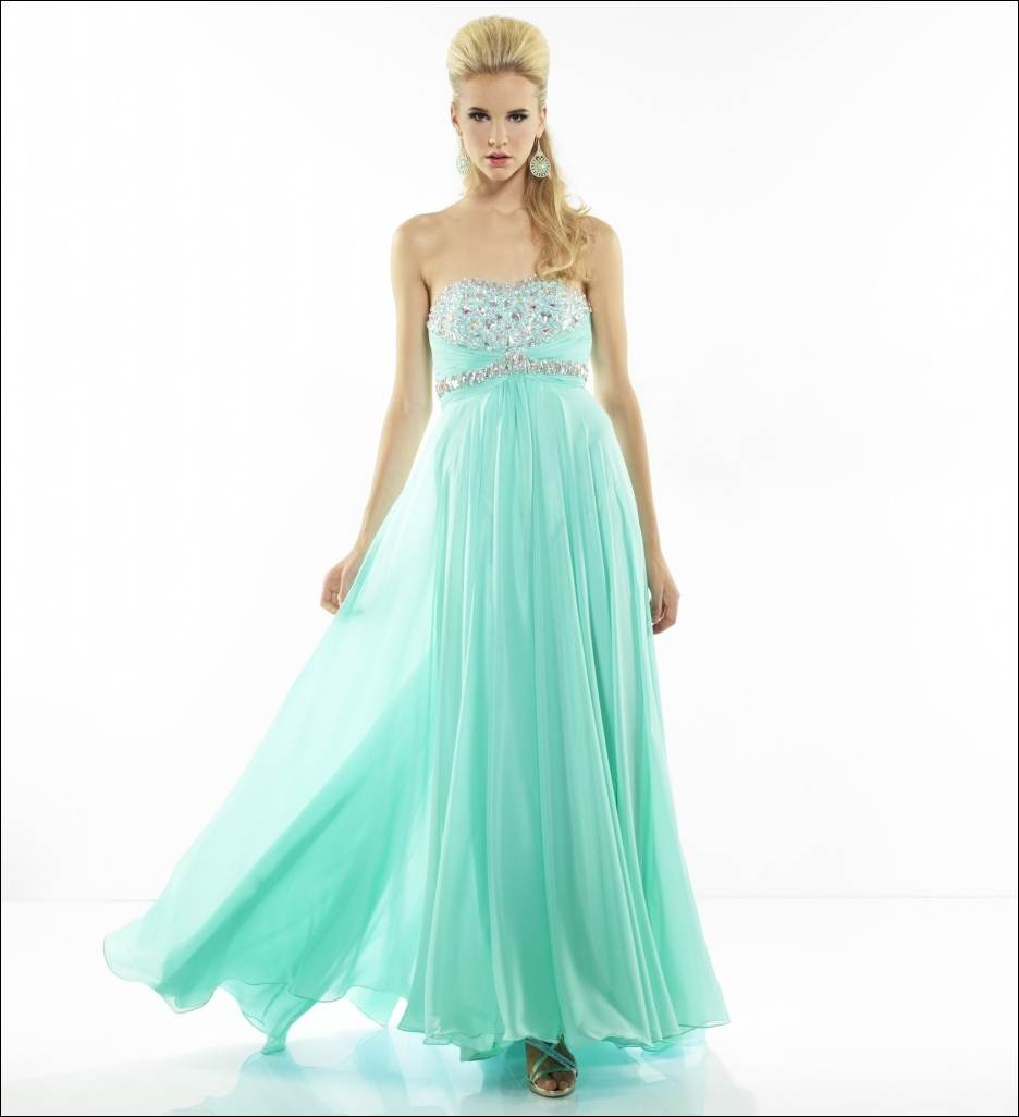 The Best Dresses Collection 2014 for Girls