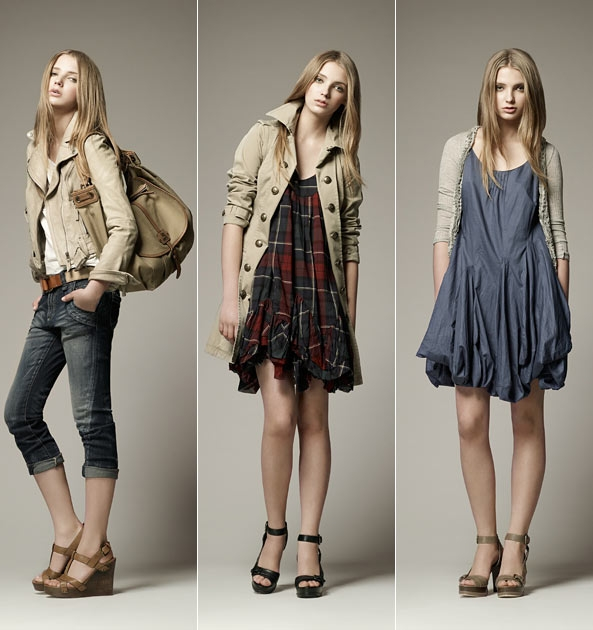 Trends Of Casual Style Clothing 2014 For Women Fashion Fist 3 Fashion Fist