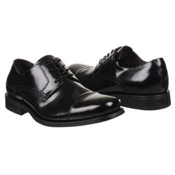 Black Dress Shoes 2014 Collection For Boys By Johnston Murphy