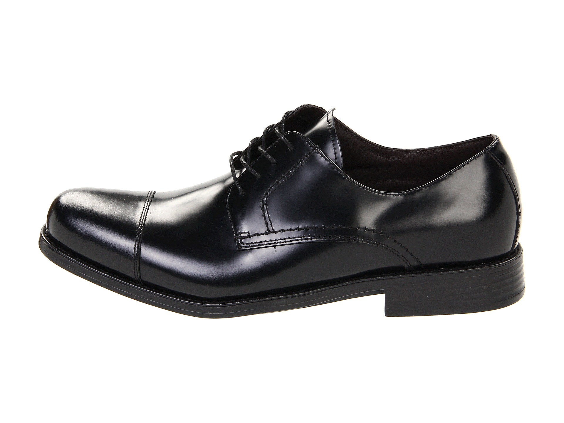 Black Dress Shoes 2014 Collection for Boys By Johnston ...