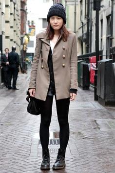 Dr Martens Clothing For Girls Latest Arrivals 2014