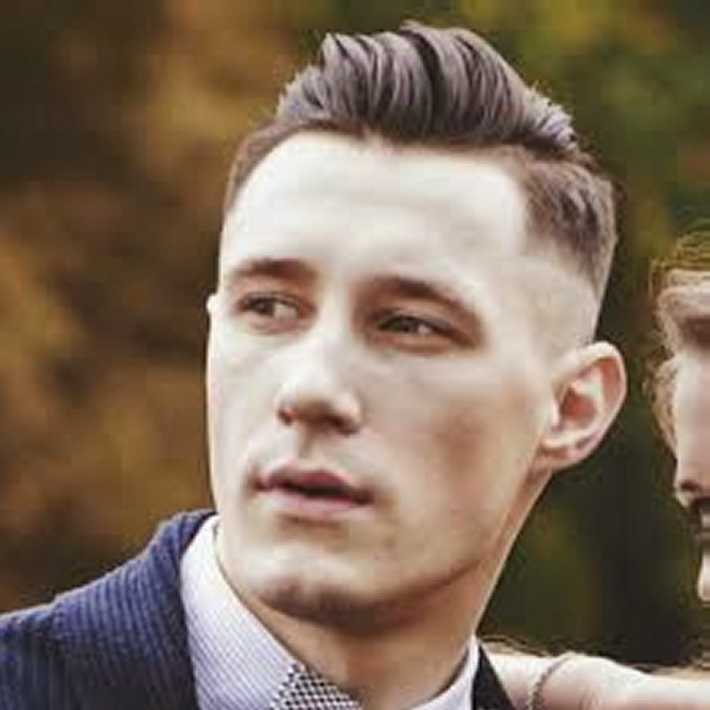 Haircuts For Men Latest And Beautiful 2014 Trends