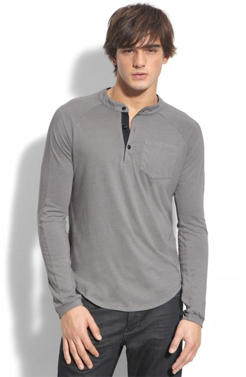 Shop for customizable Henley clothing on Zazzle. Check out our t-shirts, polo shirts, hoodies, & more great items. Start browsing today!