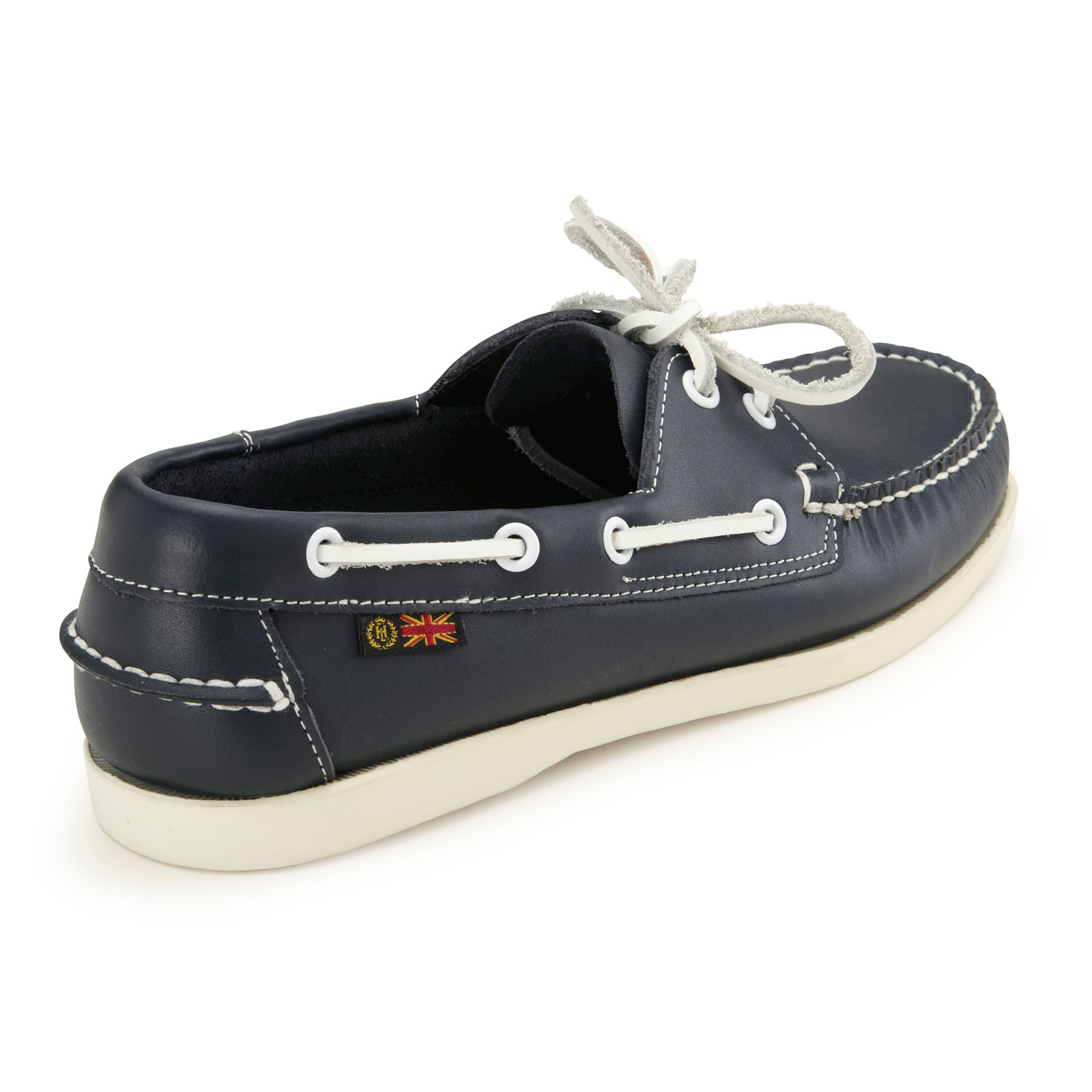 Are Deck Shoes Slip Resistant